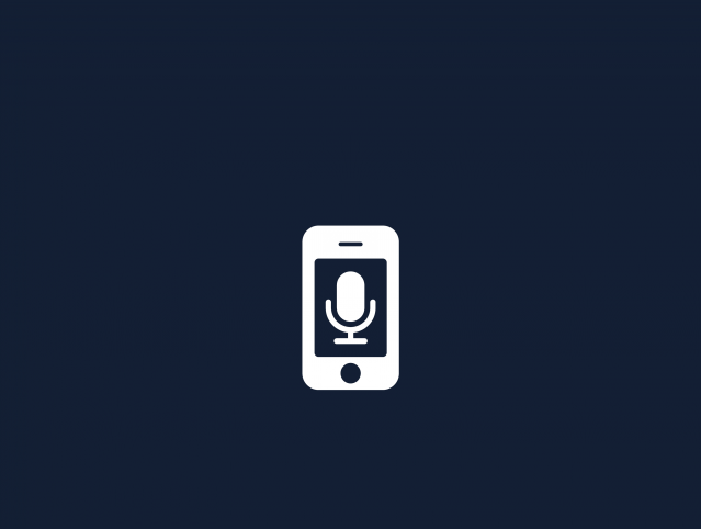Visuelle Voicemail