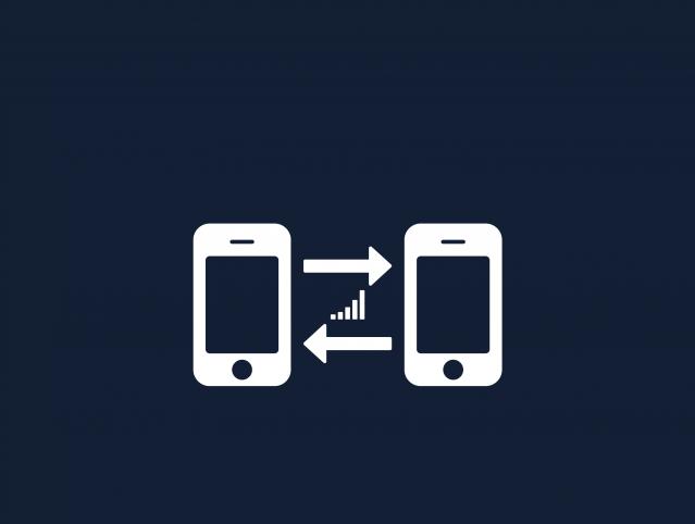 Daten-Tarifnutzung über mehrere Geräte