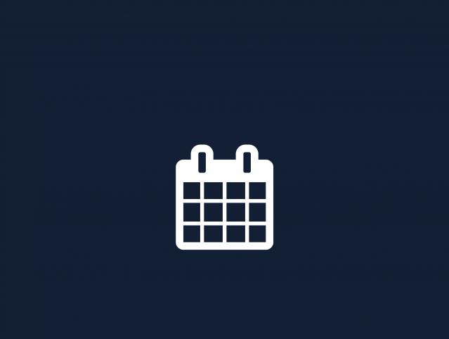 IVR Calendar